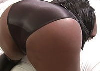 Your Black BBW Mom Got Her Ass Fucked
