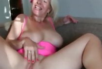 My nasty Stepmother lets me cum in her pussy