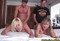 Just Another Taboo Orgy at the House